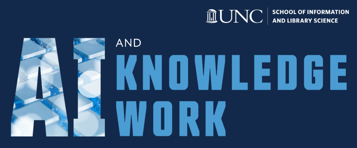 Symposium on AI and Knowledge Work