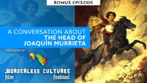 The Head of Joaquin Murrieta Conversation Thumb
