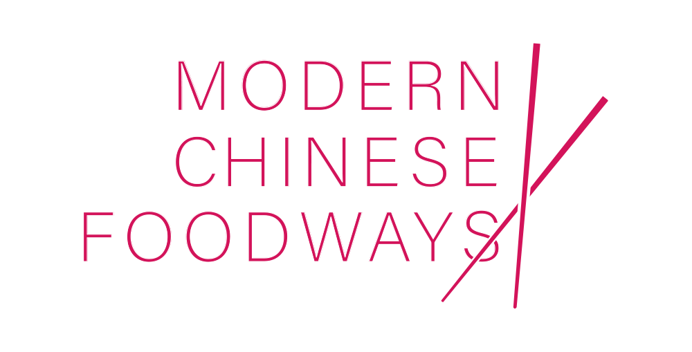 Modern Chinese Foodways
