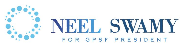 Neel Swamy for GPSF President