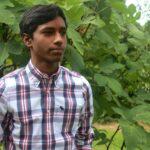 Varun Indugula headshot